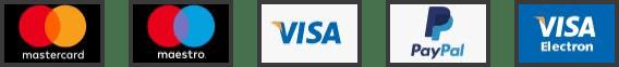accept payment